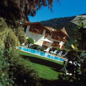 Impressioni dell'Hotel Du Lac